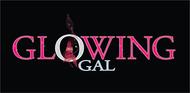 Glowing Gal Logo - Entry #38