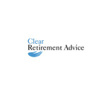 Clear Retirement Advice Logo - Entry #7