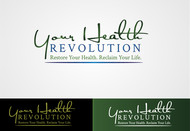Your Health Revolution Logo - Entry #67