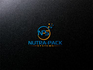 Nutra-Pack Systems Logo - Entry #232