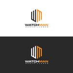 Watchman Surveillance Logo - Entry #250