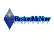 RestoreMeNow Logo - Entry #48