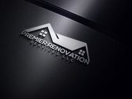 Premier Renovation Services LLC Logo - Entry #73