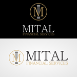 Mital Financial Services Logo - Entry #109
