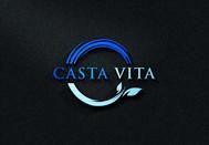 CASTA VITA Logo - Entry #28