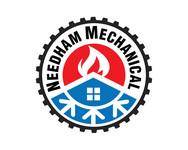 Needham Mechanical Systems,. Inc.  Logo - Entry #31