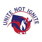 Unite not Ignite Logo - Entry #247