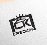 CredKing Logo - Entry #73