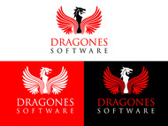 Dragones Software Logo - Entry #311