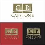 Real Estate Company Logo - Entry #16