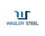 Wagler Steel  Logo - Entry #146