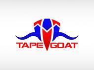 Tapegoat Logo - Entry #89