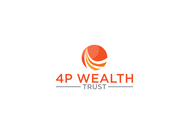 4P Wealth Trust Logo - Entry #354