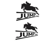 Jump Inc Logo - Entry #45
