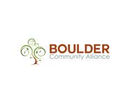 Boulder Community Alliance Logo - Entry #59