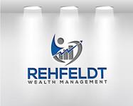 Rehfeldt Wealth Management Logo - Entry #224