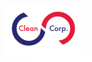B2B Cleaning Janitorial services Logo - Entry #57