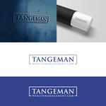 Tangemanwealthmanagement.com Logo - Entry #364