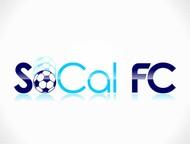 So Cal FC (Football Club) Logo - Entry #33