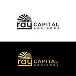 Ray Capital Advisors Logo - Entry #464