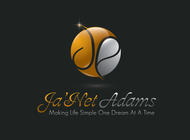 Ja'Net Adams  Logo - Entry #78