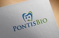 PontisBio Logo - Entry #48