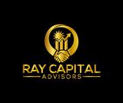 Ray Capital Advisors Logo - Entry #690