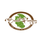 Sweet Pangea Logo - Entry #89
