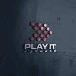 Play It Forward Logo - Entry #189