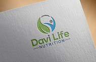 Davi Life Nutrition Logo - Entry #819