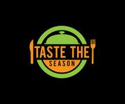 Taste The Season Logo - Entry #170