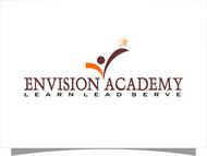 Envision Academy Logo - Entry #96