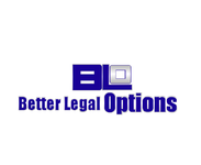 Better Legal Options, LLC Logo - Entry #30