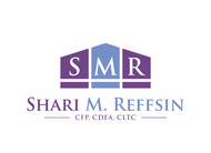 I do not want a brandname in my logo.  If anything, Shari M. Reffsin, CFP, CDFA, CLTC - Entry #34