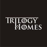 TRILOGY HOMES Logo - Entry #8