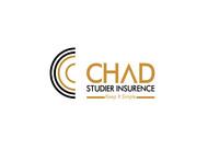 Chad Studier Insurance Logo - Entry #267