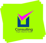 High Alpine Data Consulting (HAD Consulting?) Logo - Entry #68