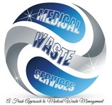 Medical Waste Services Logo - Entry #41