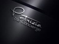 Patrizia The Concierge Logo - Entry #62