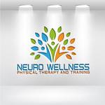 Neuro Wellness Logo - Entry #766