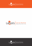Lehal's Care Home Logo - Entry #81