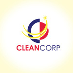 B2B Cleaning Janitorial services Logo - Entry #92