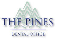 The Pines Dental Office Logo - Entry #101