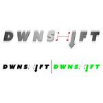 DwnShift  Logo - Entry #59