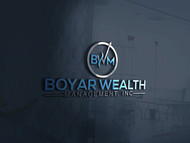 Boyar Wealth Management, Inc. Logo - Entry #133