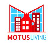 Motus Living Logo - Entry #153