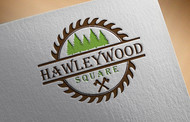 HawleyWood Square Logo - Entry #41