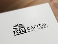 Ray Capital Advisors Logo - Entry #465