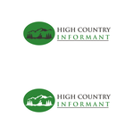 High Country Informant Logo - Entry #101