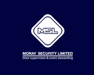 Moray security limited Logo - Entry #367